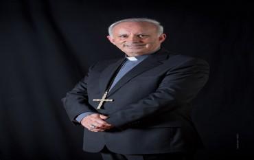 Faleceu o nosso Bispo, D. António Francisco dos Santos.