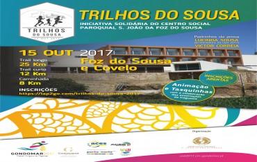 Trilhos do Sousa